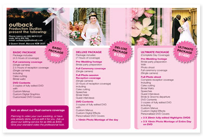 brochure design exles graphic design for brochures